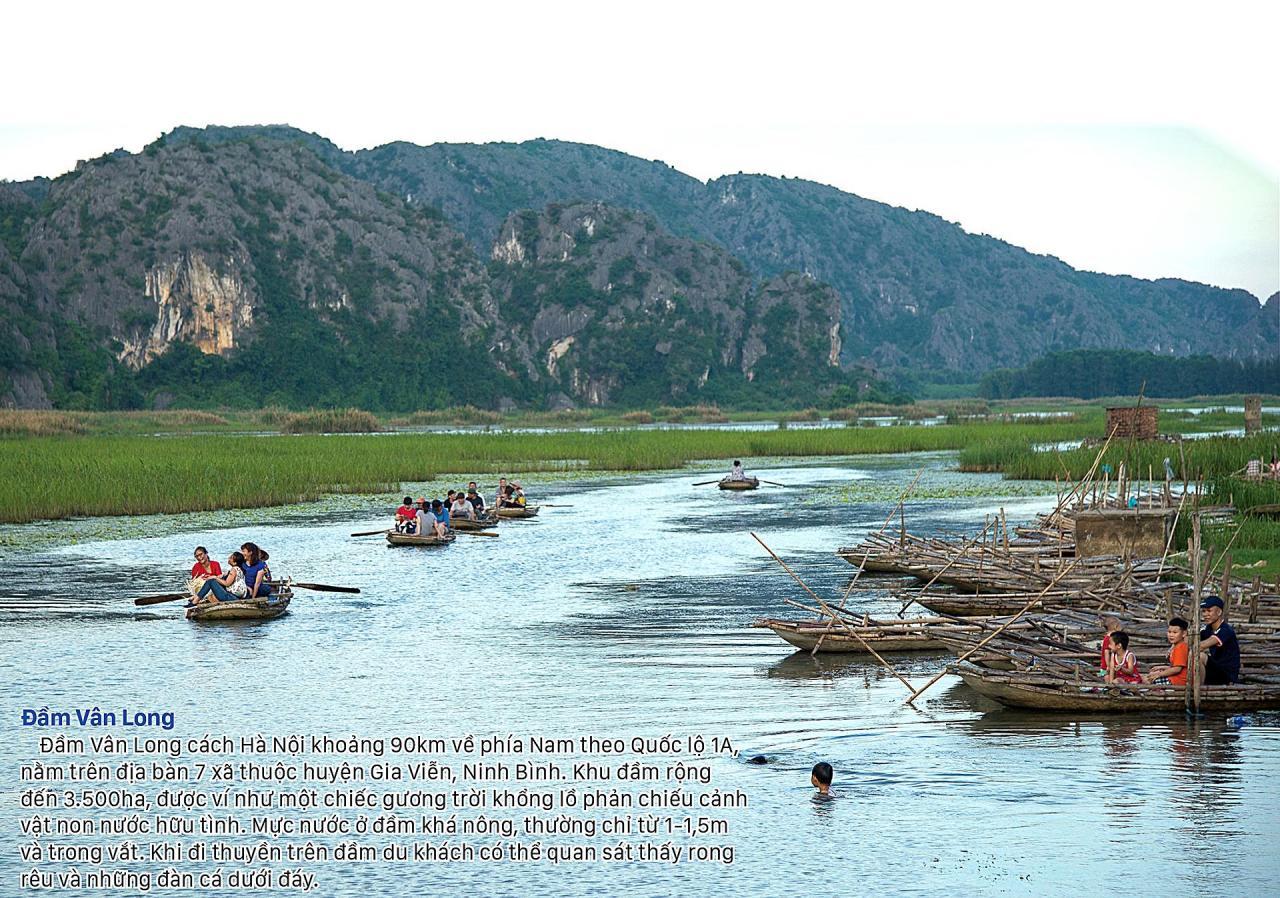 Vịnh Hạ Long trên cạn ảnh 2