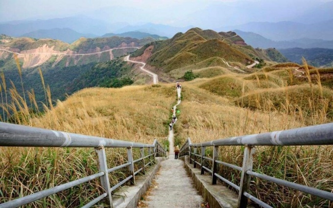 Khám phá vẻ đẹp Bình Liêu
