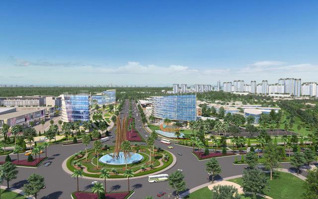 Phát triển khu đô thị đa chức năng - Bài toán đường dài của các nhà phát triển bất động sản chuyên nghiệp