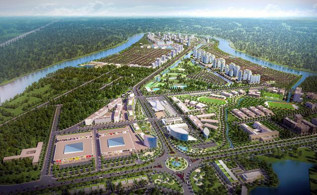 Phát triển khu đô thị đa chức năng - Bài toán đường dài của các nhà phát triển bất động sản chuyên nghiệp - Ảnh 1.