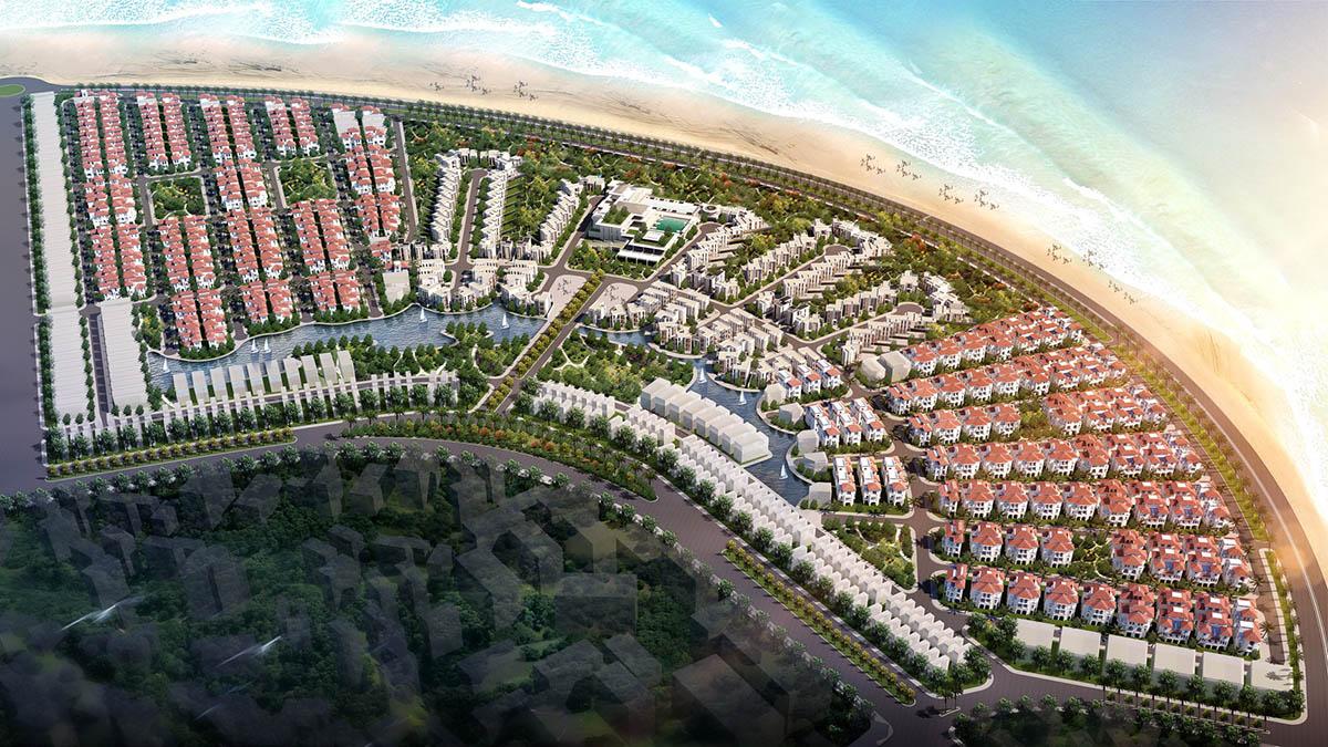 Sun Grand City Feria - Sun Group Quảng Ninh