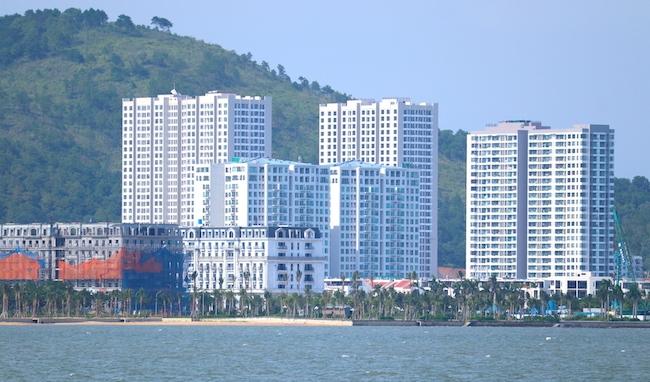 Lời giải cho hiệu quả đầu tư bất động sản nghỉ dưỡng Quảng Ninh
