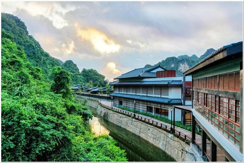 Hình ảnh thực tế 5 Yoko Onsen Quang Hanh Sungroup Quảng Ninh
