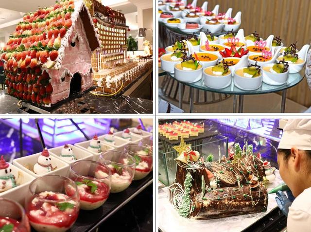 Dồn dập ưu đãi mừng sinh nhật FLC Hạ Long - Khách sạn Hội nghị hàng đầu châu Á - Ảnh 1.