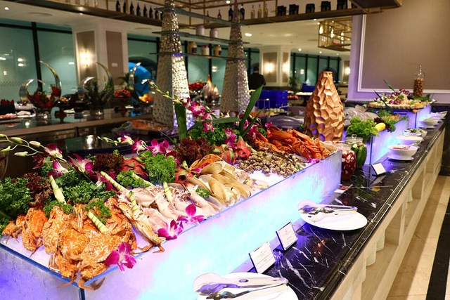 Dồn dập ưu đãi mừng sinh nhật FLC Hạ Long - Khách sạn Hội nghị hàng đầu châu Á - Ảnh 3.