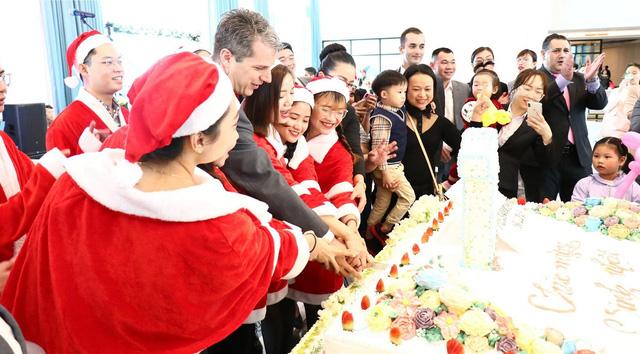 Dồn dập ưu đãi mừng sinh nhật FLC Hạ Long - Khách sạn Hội nghị hàng đầu châu Á - Ảnh 4.