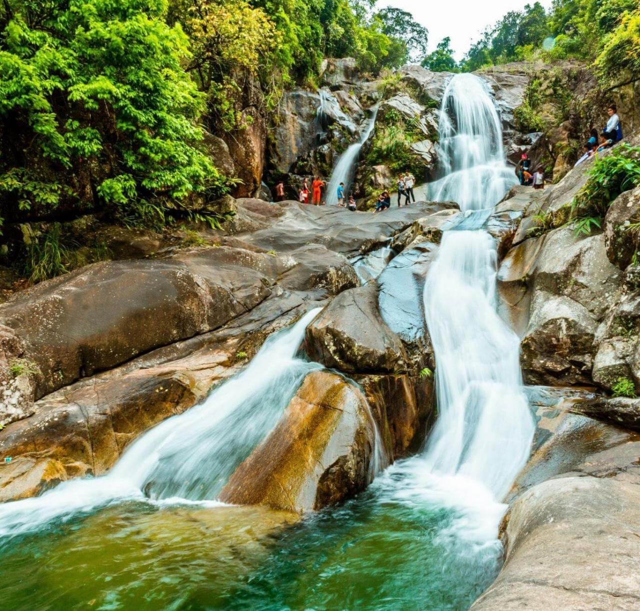 Thác Khe Vằn: Hùng thác đẹp mê hồn của Sa Pa miền sơn cước - BlogAnChoi