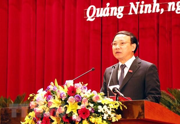 Quảng Ninh dành gần 58.700 tỷ đồng đầu tư hạ tầng giai đoạn 2021 - 2025 - Ảnh 1.