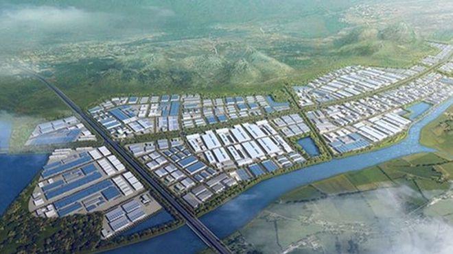 Quảng Ninh cấp phép siêu dự án pin năng lượng mặt trời 500 triệu USD
