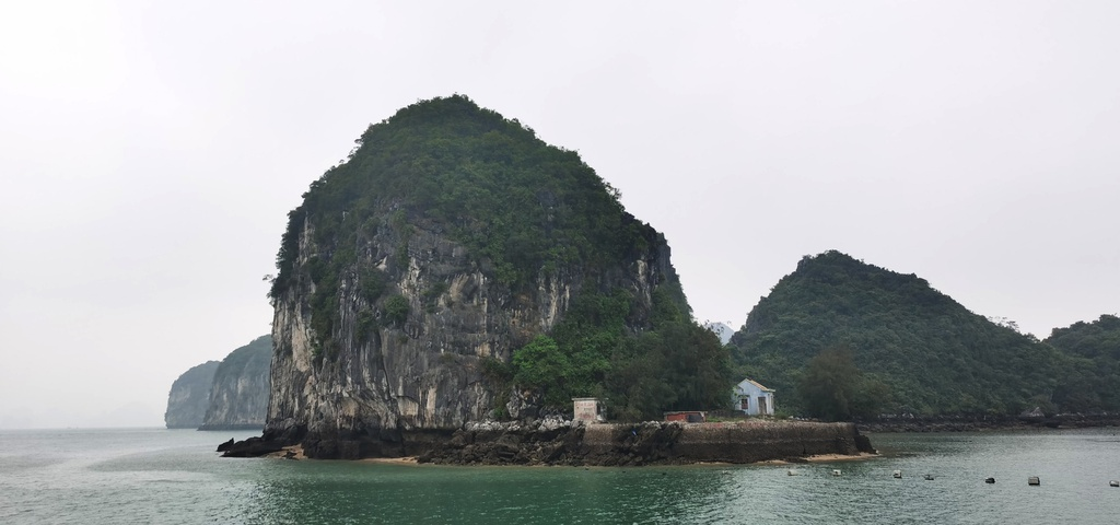 Chiêm ngưỡng vịnh Bái Tử Long đẹp như chốn bồng lai, tiên cảnh - ảnh 5