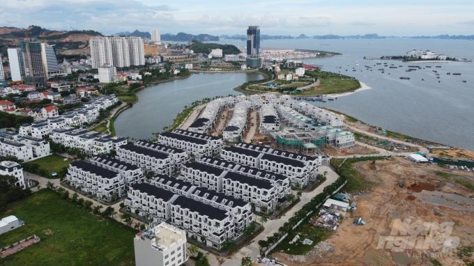 Toàn cảnh dự án Grand Bay Hạ Long của Tập đoàn Bim