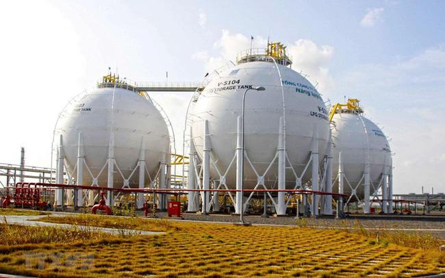 Dự án LNG hơn 47 nghìn tỷ đồng tại Quảng Ninh sẽ chọn nhà đầu tư theo hình thức đấu thầu quốc tế